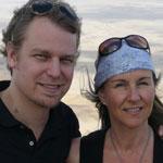Eric & Tanja Lagerström