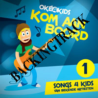 Ken je dit verhaal (Backingtrack)