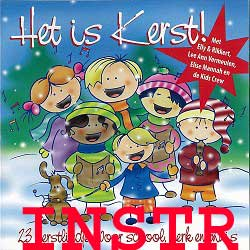 Rob Vermeulen , Lee Ann Vermeulen , Kids Crew - Noah's Ark