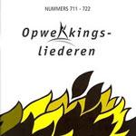 Muziekboek 711 - 722 (Opwekking 34)