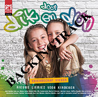 Door dik en dun (Backingtrack compleet album)