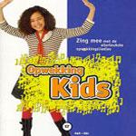 Muziekboekje Opwekking Kids 17