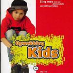 Muziekboekje Opwekking Kids 19