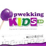 Muziekboekje Opwekking Kids 20