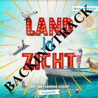 Land in zicht (Backingtrack)