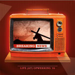 Instrumentale versies (16) Breaking News