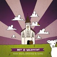 Het Is Volbracht  (Songbook; Solo/Melodie/Akkoorden)