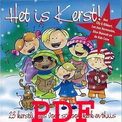 I Like Christmas medley (1. I Like Christmas 2. Jingle Bells 3. Ding dong ding)