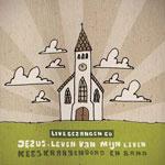 Jezus, Leven Van Mijn Leven (Songbook; Solo/Sab/Akkoorden)