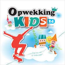 Muziekboekje Opwekking Kids 24