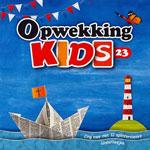 Muziekboekje Opwekking Kids 23