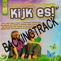 Kijk es! (Backingtrack)