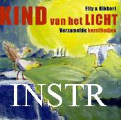 Kind van het licht (Instrumentaal)