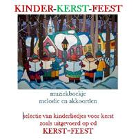 Kinder-Kerst-Feest