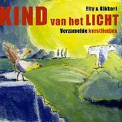 Kind van het licht