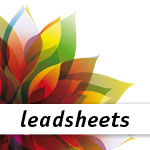 Leadsheet aanvulling 723 - 734
