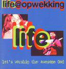 Let's worship the awesome God (21 - 35) Muziekboek Life@Opwekking