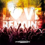 Love Remains (205-216) Muziekboek Life@Opwekking