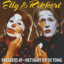 Songbook Maskers af (digitaal)