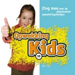 Muziekboekje Opwekking Kids 15