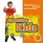 CD Opwekking voor Kids 16