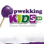 CD Opwekking voor Kids 20