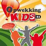 CD Opwekking voor Kids 21