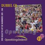 UITVERKOCHT!!Dubbel CD11-12 Opwekkingsliederen