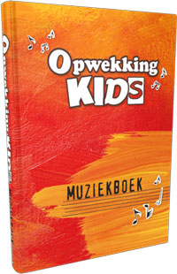Opwekking Kids 8 digitaal