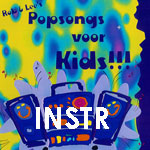 Album Popsongs for kids (backingtrack)