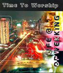 Time to worship (52 - 66) Muziekboek Life@Opwekking
