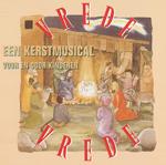 Kerstmusical Vrede Vrede Werk- en muziekboek(Digitaal)