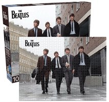 The Beatles Puzzle
