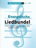 UITVERKOCHT!! Orgel en piano Evangelische Liedbundel