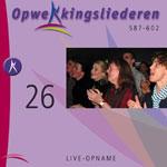 CD26 Opwekkingsliederen
