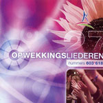 Vier nu feest, want God is goed (603)