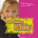 Muziekboekje Opwekking Kids 18