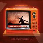 Breaking News (217-228) Muziekboek Life@Opwekking