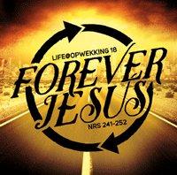 Forever Jesus (241-252) Set digitale bladmuziek Life@Opwekking 18