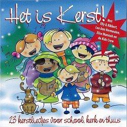 CD Het is Kerst! NIET MEER LEVERBAAR