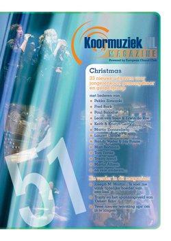 Lidmaatschap European Choral Club