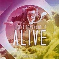 Alive (229-240) Set digitale bladmuziek Life@Opwekking 17