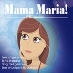 Compleet Musical Mama Maria alle 5 liedjes