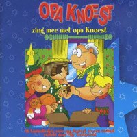 Songbook Zing mee met opa Knoest (digitaal)