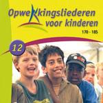 Muziekboekje Opwekking Kids 12