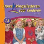 Muziekboekje Opwekking Kids 13