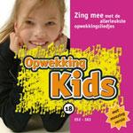 CD Opwekking voor Kids 18