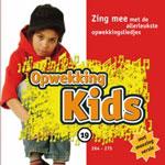 CD Opwekking voor Kids 19
