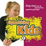 Muziekboekje Opwekking Kids 2