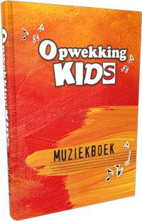 Opwekking Kids 15 digitaal